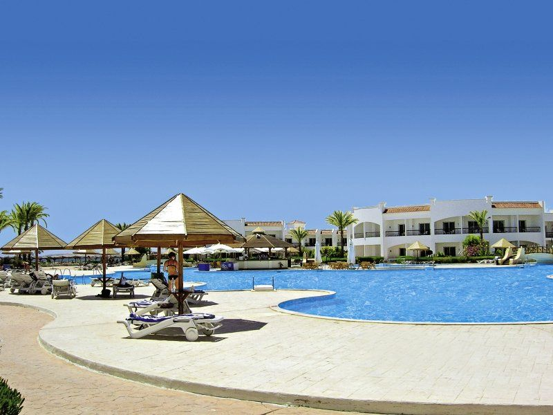 Hotel Grand Seas Hurghada