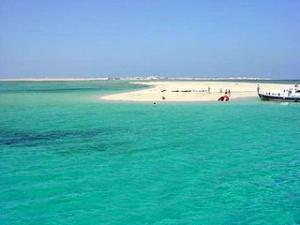 Hotel In Det Nahe Von Paradise Island Hurghada