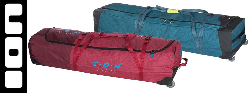 ION Gearbags