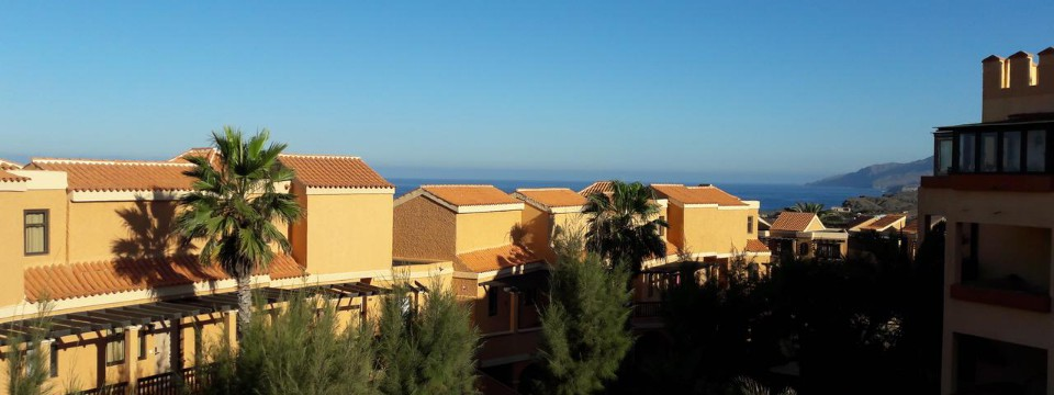 Apartments Costa Real - La Pared