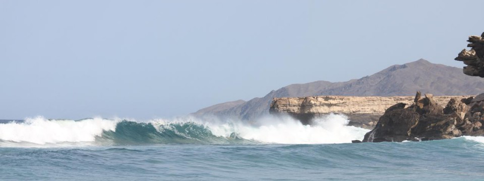 Wellenkind Surf Lodge - La Pared